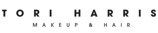 Tori Harris Makeup & Hair Logo